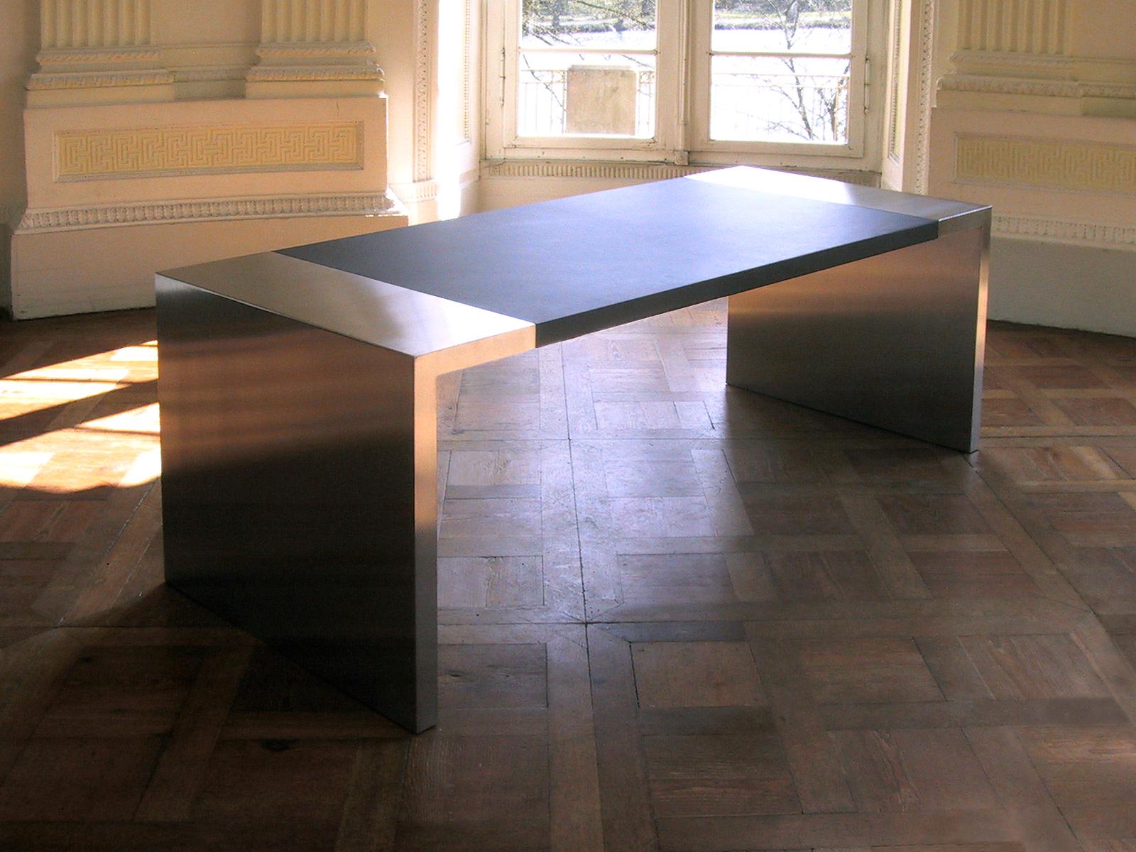 Schreibtisch taris dimodis for Schreibtisch 250 cm